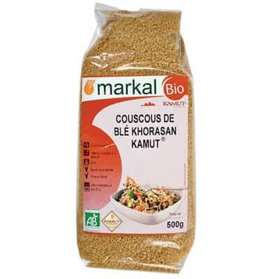 Acheter couscous ble kamut - produit végétarien