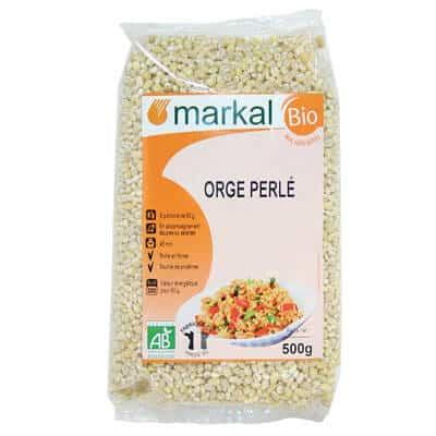 Acheter orge perlé - produit végétarien
