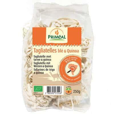 Acheter tagliatelles ble quinoa - produit végétarien