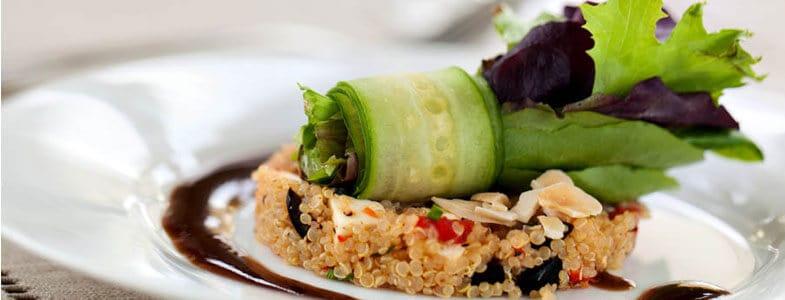 Menu végétarien de la semaine – 16 novembre