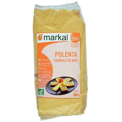 polenta précuite markal