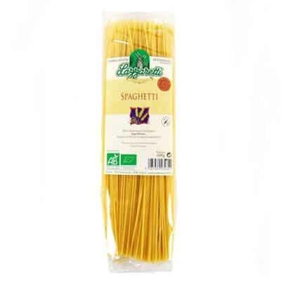 spaghetti blanc lazzaretti