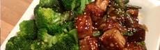Recette vegan tempeh brocoli