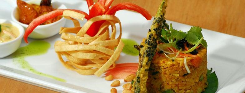 Menu végétarien pour la semaine – 11 janvier
