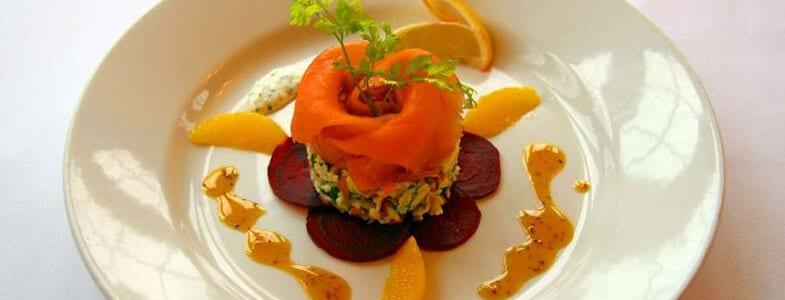 Menu végétarien pour la semaine – 25 janvier