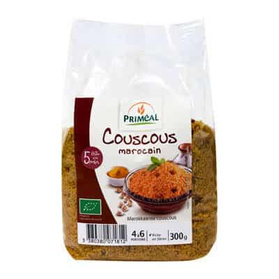 couscous marocain priméal