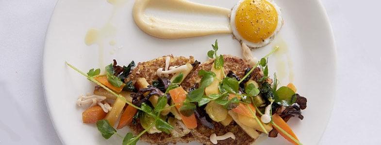 Menu végétarien pour la semaine – 22 février