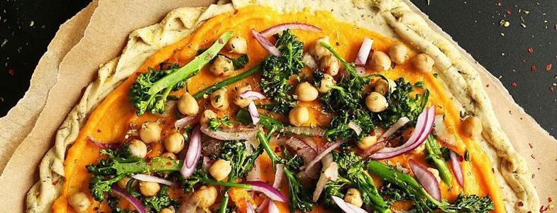 Menu végétarien pour la semaine – 29 février