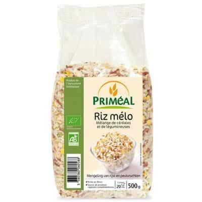 riz melo primeal