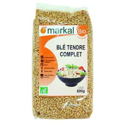 blé tendre markal - 500g