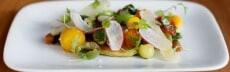 menu végétarien semaine 21 mars