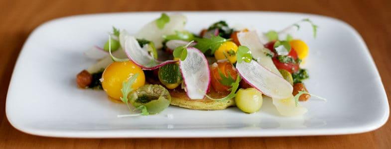 Menu végétarien pour la semaine – 21 mars