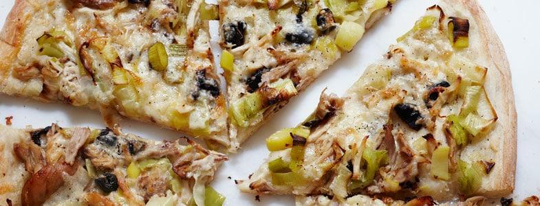 Recette vegetarienne avec poireaux – Un site culinaire ...