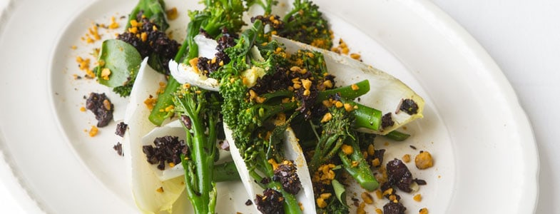 Menu végétarien pour la semaine – 16 mai 2016