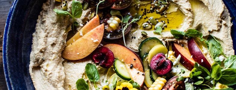 Menu végétarien de la semaine - 26 septembre 2016