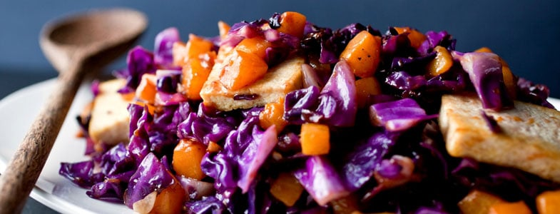 Menu végétarien de la semaine – 31 octobre 2016