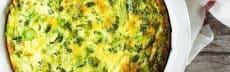 recette végétarienne quiche verte