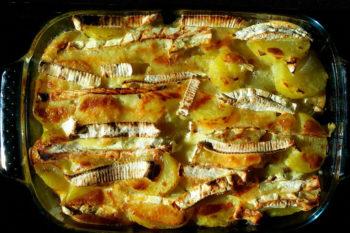 recette-vegetarienne-tartiflette