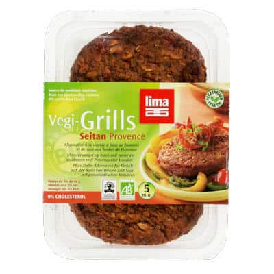 vegi grill seitan provence lima