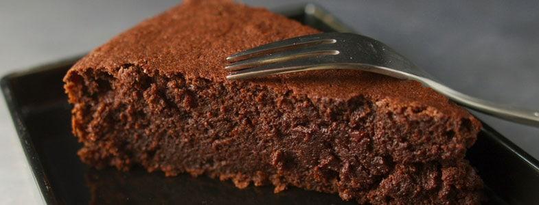 Recette vegan – Fondant au chocolat