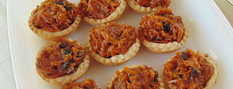 Recette végétarienne – Tarte aux carottes à l'indienne