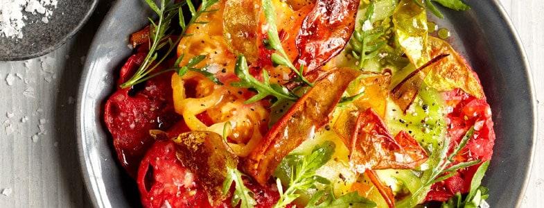 menu végétarien semaine 5 juin 2017