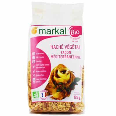 hache vegetal markal