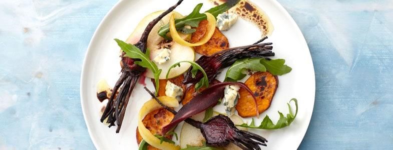menu végétarien semaine 18 septembre