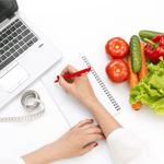 menus vegetariens equilibres