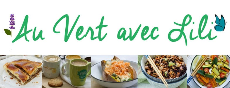 « Alice Greetham ou la passion de la green food ! »