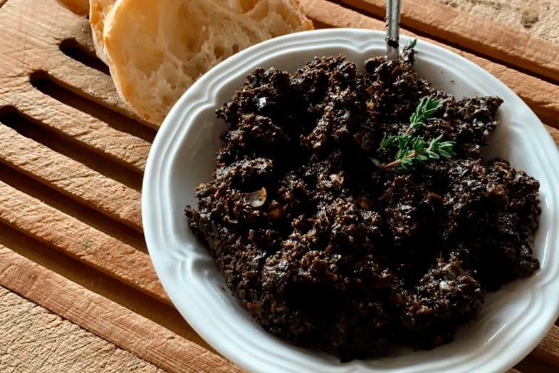 recette-vegan-tapenade-noire