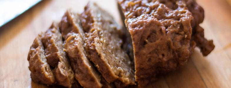 Steaks de seitan