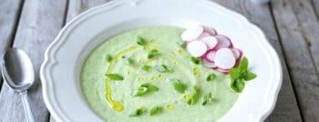 recette-vegetarienne-soupe-froide-concombre-avocat