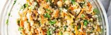 recette-vegetarienne-quinoa-pois-chiches-marocaine