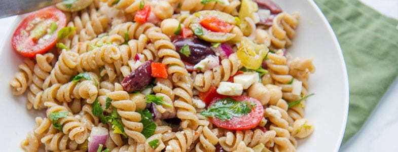recette-vegetarienne-salade-grecque