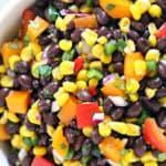 recette-vegetarienne-salade-haricots-noirs-mais