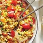 recette-vegetarienne-salade-mais-tomates