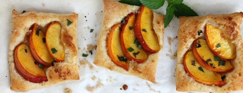 recette-vegetarienne-tarte-peches