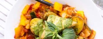 recette-vegetarienne-tofu-pommes-terre-provencale