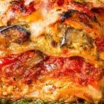recette-vegetarienne-lasagnes-aubergines-courgettes