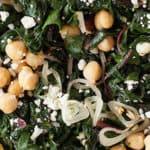 recette-vegetarienne-blettes-pois-chiches