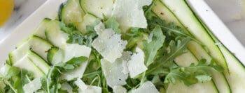 recette-vegetarienne-carpaccio-courgette
