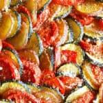 recette-vegetarienne-gratin-courgettes-tomates