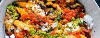 recette-vegetarienne-pasta-alla-norma