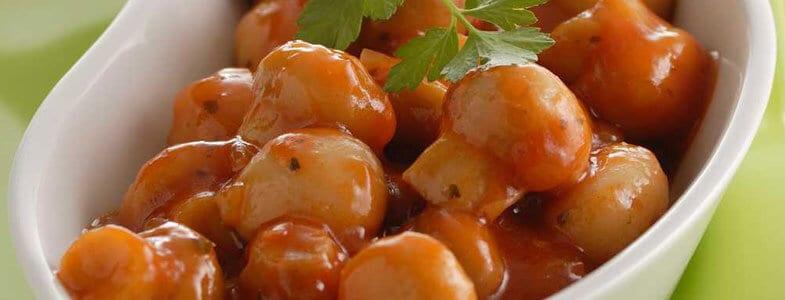 recette-vegetarienne-champignons-grecque