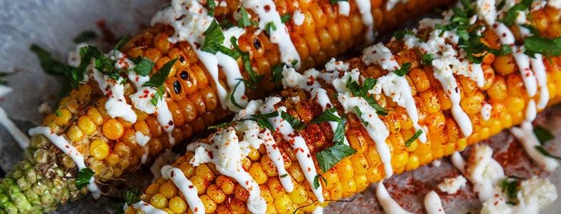 recette-vegetarienne-mais-grille