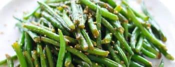 recette-vegetarienne-salade-haricots-verts-sesame