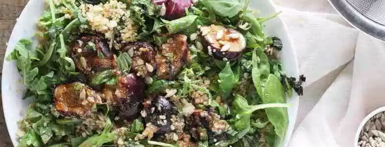 recette-vegetarienne-salade-quinoa-figues