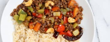 recette-vegetarienne-lentilles-kung-pao