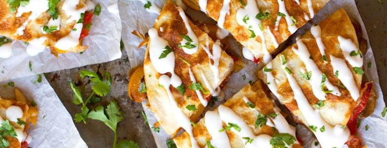 recette-vegetarienne-quesadillas